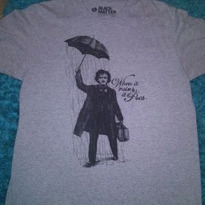 Funny Poe T-shirt